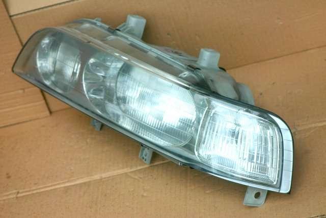 JDM HONDA (Acura) 4door  Legend KA8 LH headlight
